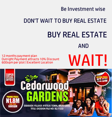 REAL ESTATE INVESTMENT QUICK TIP
