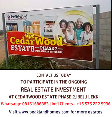 Cedarwood Estate Phase2 Instant Allocation and Fencing in Progress