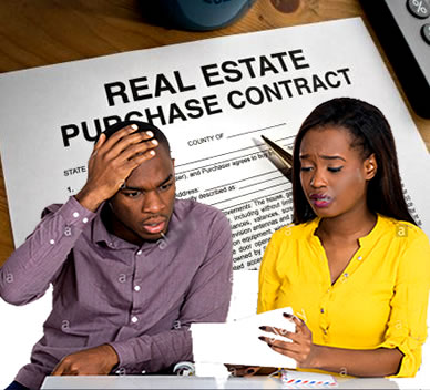 5 DOCUMENTS YOU MUST KNOW IN REAL ESTATE INVESTMENT