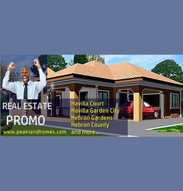 REAL ESTATE SPECIAL OFFERS